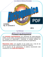 Corrosion Electroquimica 2015