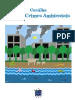 Cartilha Lei Dos Crimes Ambientais