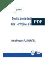 Administrativo 1