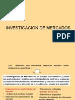 CAPITULO IX  (INVESTIGACION DE MERCADOS).ppt