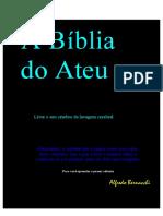 A Bíblia Do Ateu