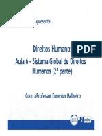 Direitos Humanos 6