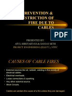 CABLEFIRE.ppt
