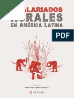Asalariados Rurales en America Latina