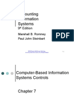 AIS07Computer-Based Information Systems Controls
