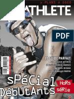 TriAthlète Hors-Série 5 - Avril-Mai 2012