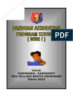 Buku Saku Karyawan-buku Kecil