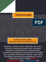 Pedoman Surveilans-2011