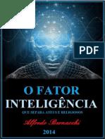 o Fator Inteligência