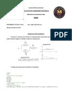 Deber 04 Burguer Model Viscoleasticity
