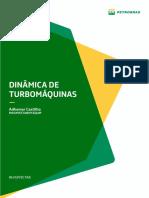 Dinamica de Turbomaquinas - Petrobras