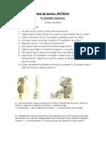 Guia de Lectura 5 de Diciembre 2015