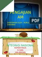 Presentation1 pam inegrasi nasiaonal.pptx