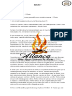 Ministério de Louvor -Estudo 7