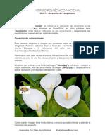 Animación Transición PowerPoint 2013 Prof. Montiel