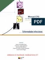 CTO 9ed - Infectologia