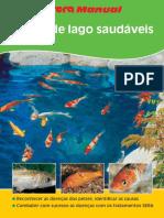 Manuais SERA - Lagos - Peixes de Lago Saudáveis