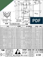 6.0 Dimensiones Ventiladores Alphair