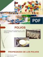 Formas Farmaceuticas Solidas