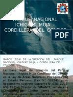 Pareque Nacional Del Condor Yuriiii