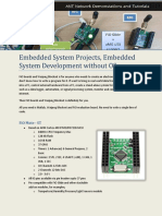Fast And Effective Embedded System Design