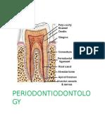 Period on t i Odontology