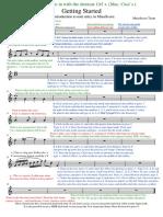 MuseScore 2 Introducing