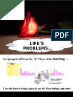 lifes-problems