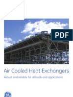 Air Cooled Heat Ex Changers
