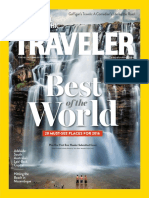 09. National Geographic Traveler - December 2015, January 2016