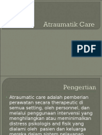 Atraumatik Care - Copy