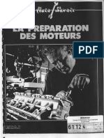 Préparation_moteur ouvrage renault