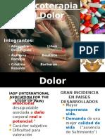 Farmacoteria Del Dolor