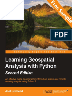 Learning Geospatial Analysis with Python-Second Edition - Sample Chapter