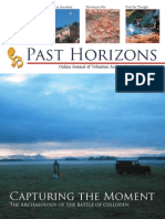 Past Horizons Magazine May 2008
