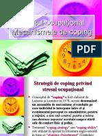 Mecanismele de Coping 03-03-2015