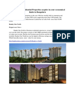 Residential projects in Bengaluru,Apartments for sale in Bengaluru,luxury apartments in Bengaluru,1 bhk flats in Bengaluru
