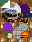 Unlock Your Psychic Power