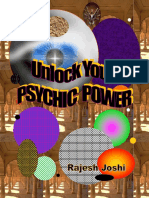 Unlock Your Psychic Power