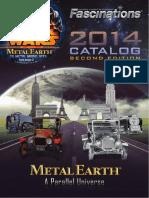 Metal Art Catalogue