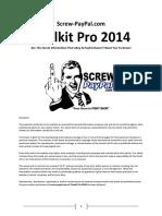 Toolkit Pro
