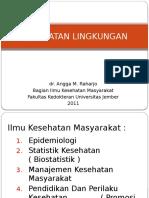 Kesehatan Lingkungan [Dr.angga]