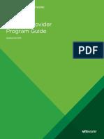 VMware Solution Provider Program Guide.pdf