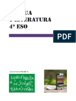 4 ESo Libro Completo lengua