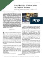 Coherent Phrase Model for Efficient Image Near-Duplicate Retrieval