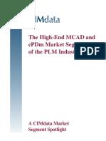 CAD CPDm Market Segment