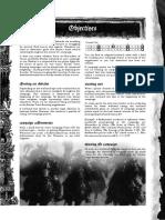 Border Town Burning 03 Objectives (Mordheim)