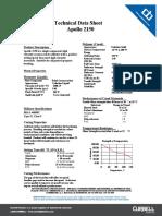 Adhesives Cyanoacrylates Apollo 2150