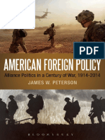 American Foreign Policy.pdf