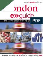 London Eguide